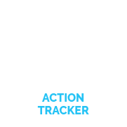 action tracker cta - Action Tracker
