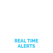 real time alerts cta - Action Tracker