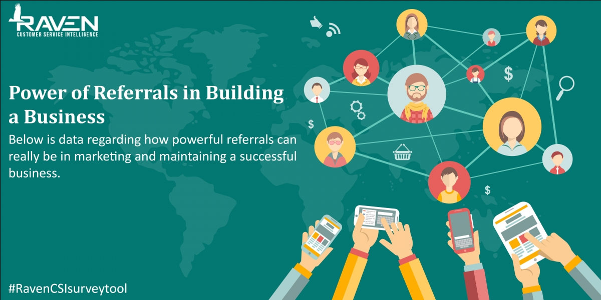 blog2 - Power of Referrals in Building a Business
