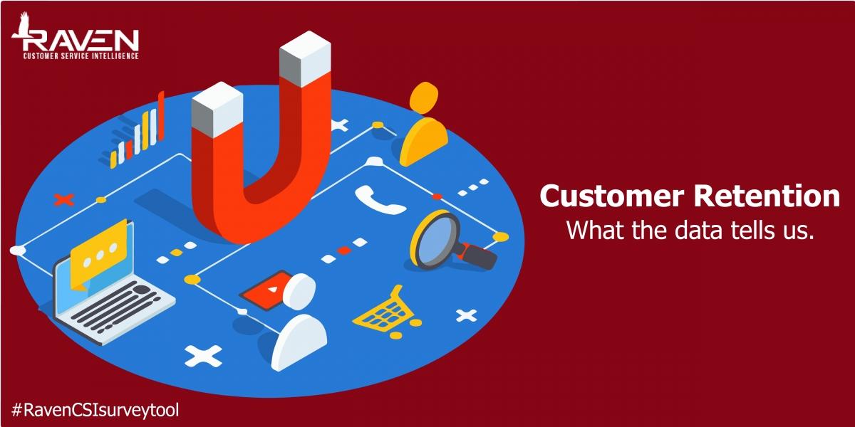 blog3 1 - Customer Retention. What the Data tells us?