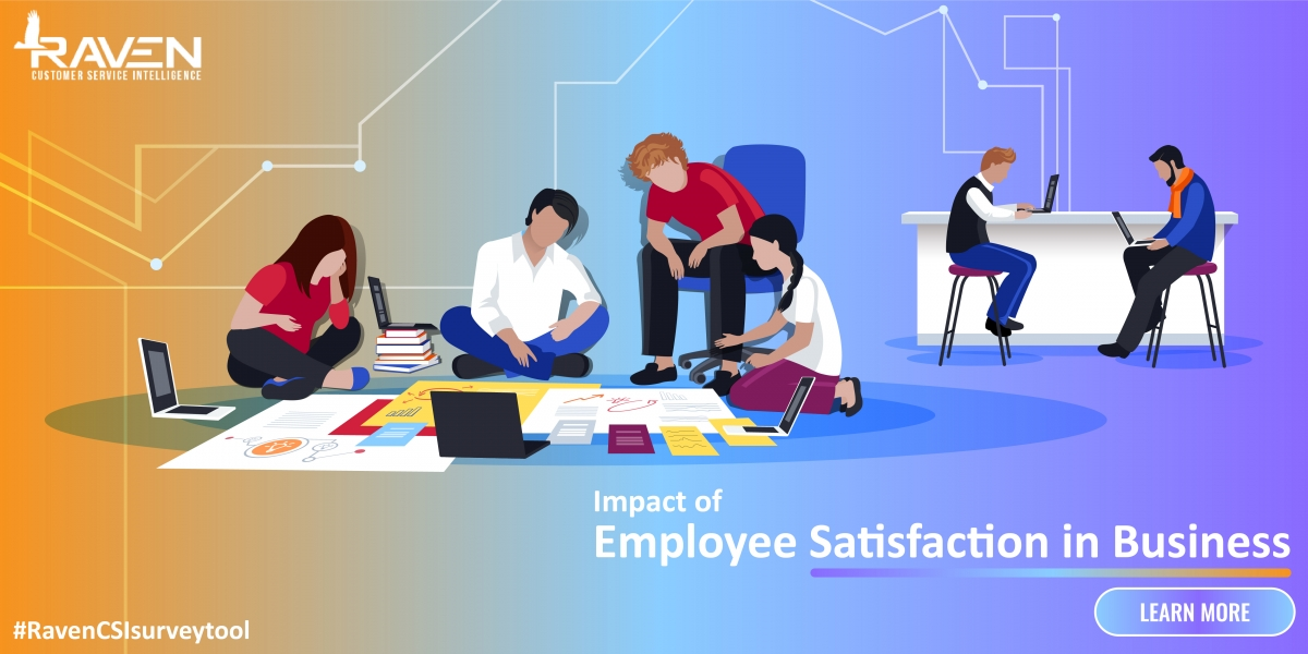 blog5 - Impact of Employee Satisfaction in Business