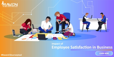 blog5 - Impact of Employee Satisfaction in Business